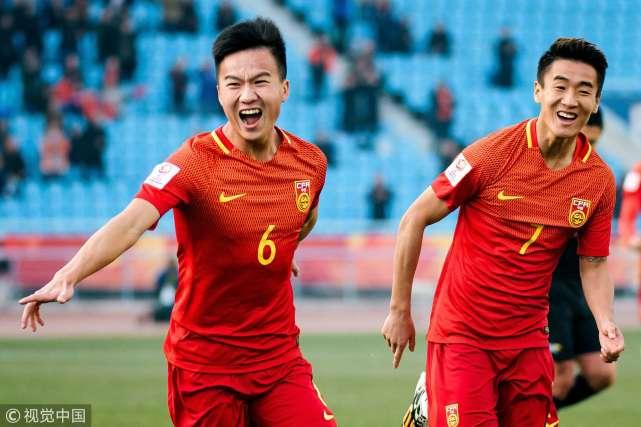 不放松!国足9月客场热身俩西亚队 10月赴南京备战