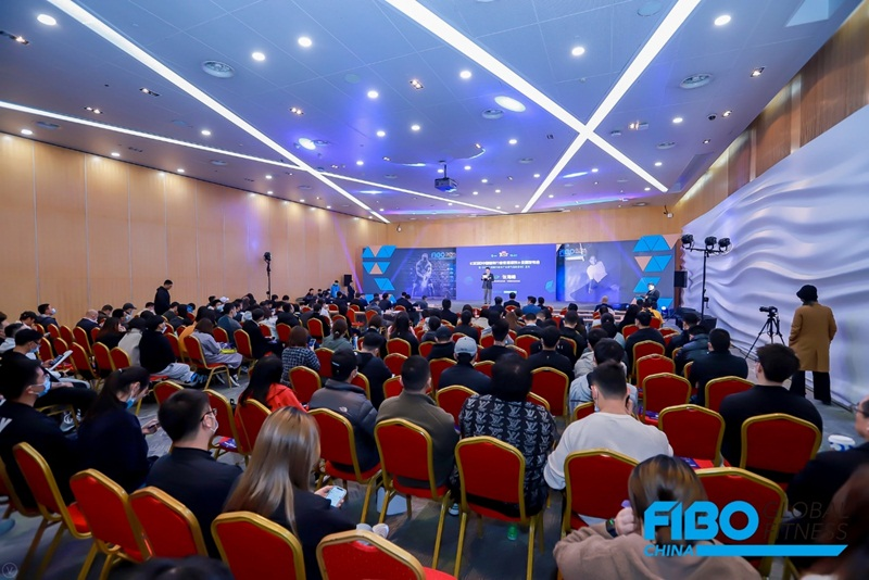 FIBO CHINA2021在沪盛大启幕 激发健身发展新活力